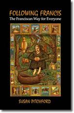 In a little town in Italy, nearly eight hundred years ago, Francis of Assisi renounced everything he owned to follow Christ with passionate and single-minded abandon. Even today, centuries later, this simple saint draws people around the world to his story of living in humility, love, and joy. Here in Following Francis, Susan Pitchford tells her own story of the Franciscan life, as a member of the Third Order, founded by Francis himself so that people from all walks of life can follow the saint's ideal, without leaving their homes or occupations. Pitchford learned that the Franciscan tradition isn't the exclusive possession of monks cloistered in a monastery, but a spiritual path for ordinary people living in the twenty-first century. Organized around the Rule of St. Francis, this book - a wonderful resource for private devotion or group study - shows readers what it means to live out the Christian life with a Franciscan accent.
